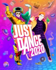 Just Dance 2020 is the last game on Nintendo Wii