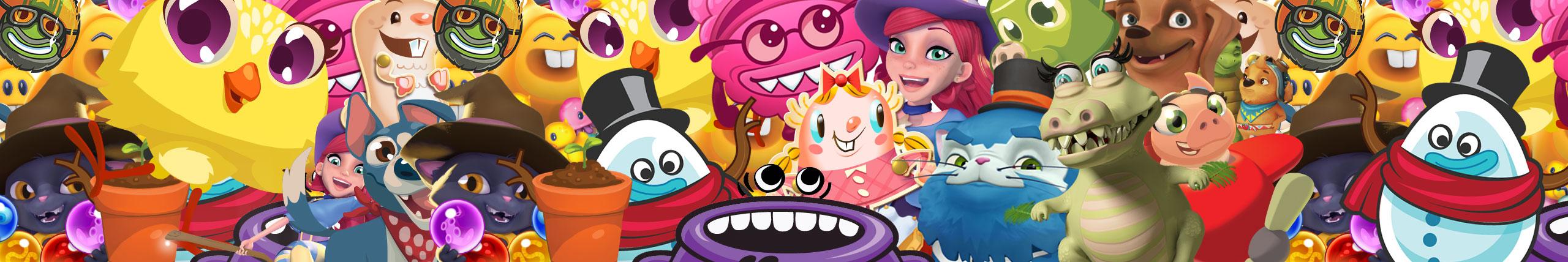 King - Activision