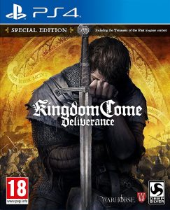 Kingdom Come: Deliverance has sold 3 million copies