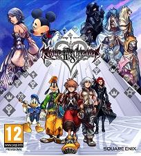 Kingdom Hearts HD 2.8 Final Chapter Prologue - Thumb