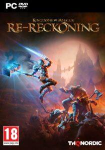 Kingdoms of Amalur Re-Reckoning - PC