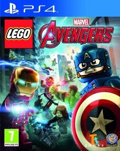 Lego Marvel's Avengers Reviews
