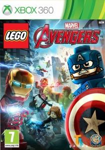LEGO Marvel Avengers - X360