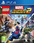 LEGO Marvel Superheroes 2 - PS4