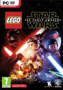 LEGO Star Wars The Force Awakens - PC