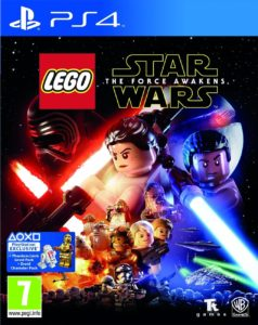 LEGO Star Wars: The Force Awakens Review Roundup