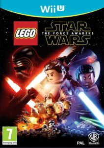 LEGO Star Wars The Force Awakens - Wii-U