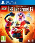 LEGO The Incredibles - PS4