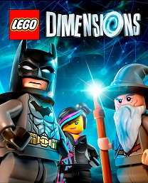 Warner Bros finish with Lego Dimensions a year early