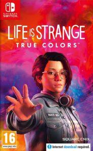 Life is Strange True Colors - Switch
