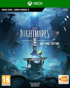 Little Nightmares 2 - Xbox