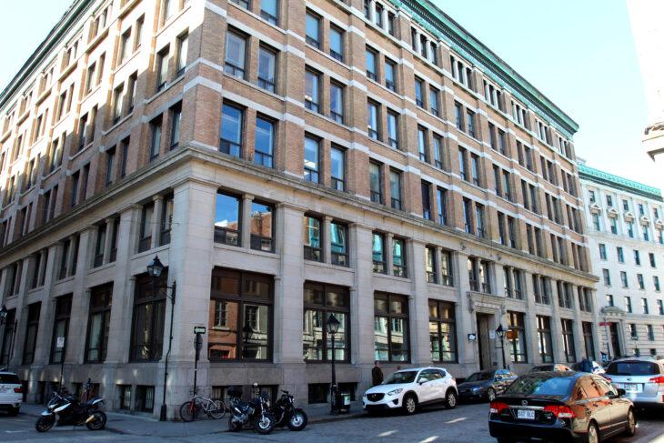 Ludia Headquarters Montreal