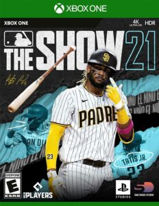 It was not Sony's decision to bring MLB: The Show 21 to Game Pass