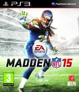 Madden NFL 15 PS3