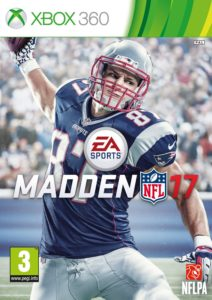 Madden NFL 17 - X360