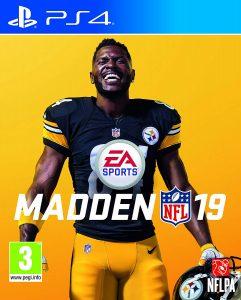Madden NFL 19 - PS4