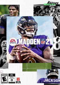 Madden NFL 21 - Reveal - PC