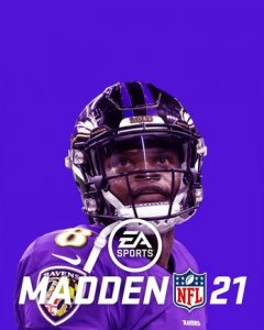 EA offers free Xbox Series X upgrade for Madden NFL 21