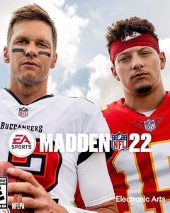 New details for Madden NFL 22 revealed