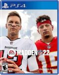 Madden NFL 22 - Reveal - US - PS4
