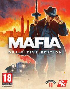 Mafia Definitive Edition - PC