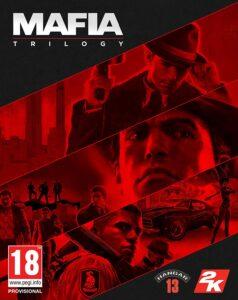 Mafia Trilogy - PC
