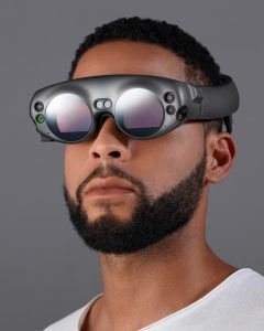 Magic Leap augmented reality headset goes on sale