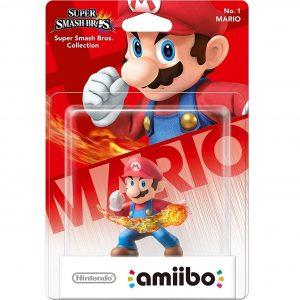 Mario No.1 amiibo