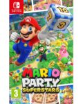 Mario Party Superstars - Switch