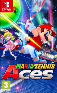 Mario Tennis Aces - Switch