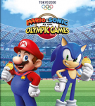 Mario & Sonic At The Tokyo Olympic Games 2020