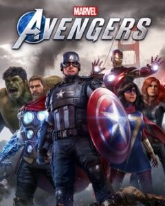 Next-Gen version of Marvel's Avengers delayed to 2021