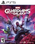 Marvel's Guardians of the Galaxy - PS5