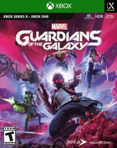 Marvel's Guardians of the Galaxy - Xbox
