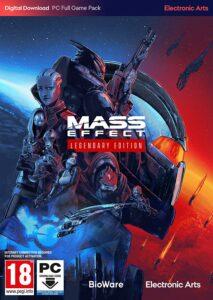 Mass Effect - Legendary Edition - PC