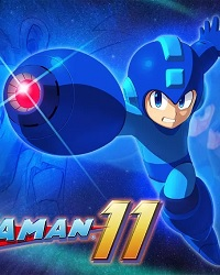 Capcom announced Mega Man 11
