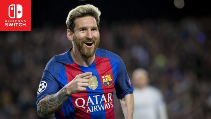 Messi Switch