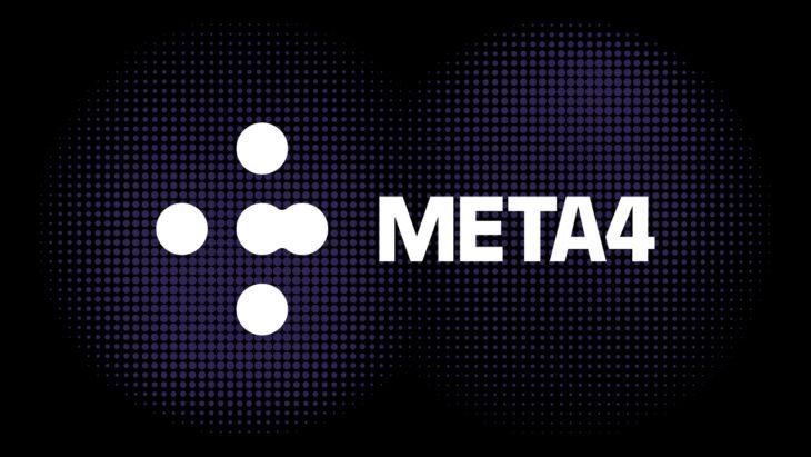 Meta4 Interactive - Logo
