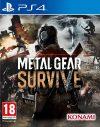 Trailer reveals new details for Metal Gear Survive