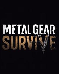 Konami unveils Metal Gear Survive