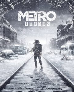 Stolen Metro Exodus keys get deactivated