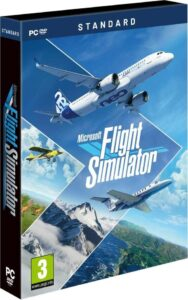 Microsoft Flight Simulator 2020 - PC