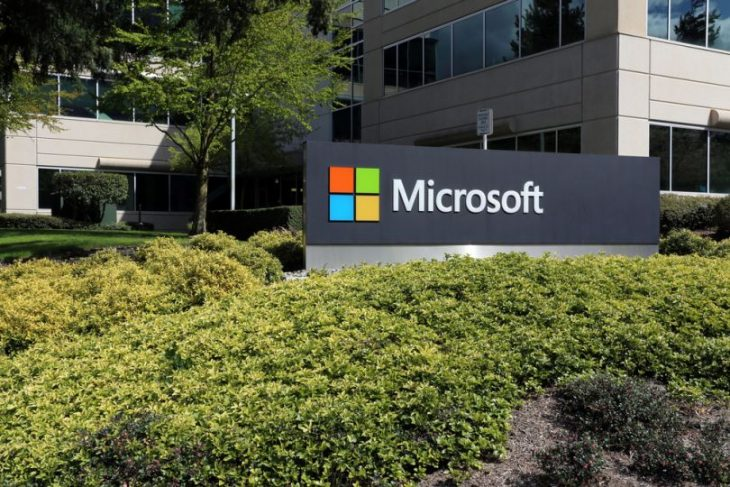 Microsoft Headquarters Redmond