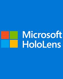 Microsoft HoloLens - Thumb - PNG