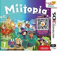 Miitopia – 3DS