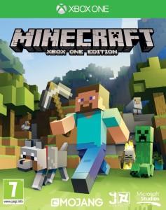 Minecraft – Xbox One