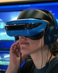 Virtual reality market poised for quick growth