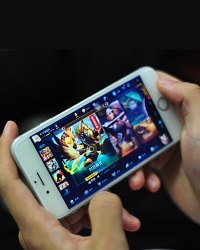 Mobile gaming to generate $116 billion in 2024