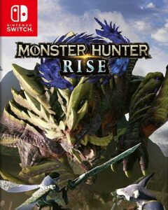 Monster Hunter Rise hits 5 million units sold