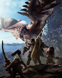 Monster Hunter World hits 13 million copies sold